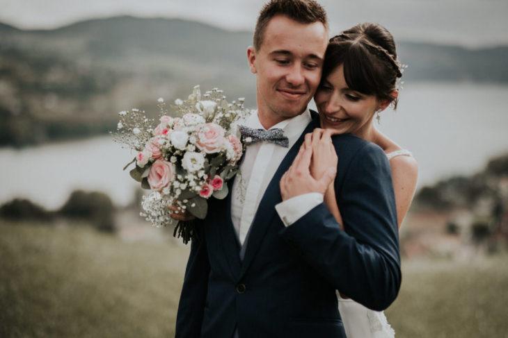 Mariage bohème à Grenoble, Pauline et Kevin. Bel Esprit Photographie - https://belesprit.fr