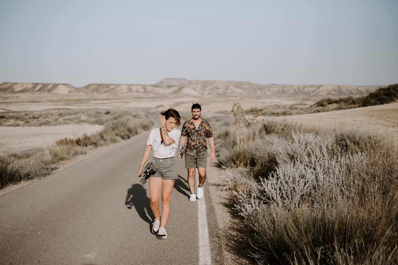 mariage espagne bardenas festival you and me elopement photographe bel esprit desert 0017