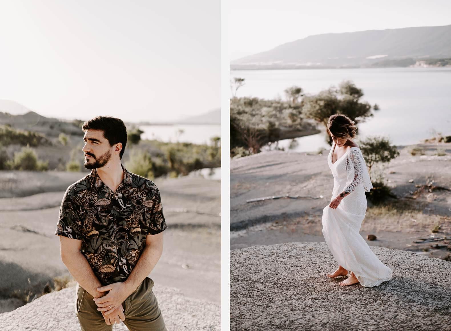 mariage espagne bardenas festival you and me elopement photographe bel esprit desert 0022