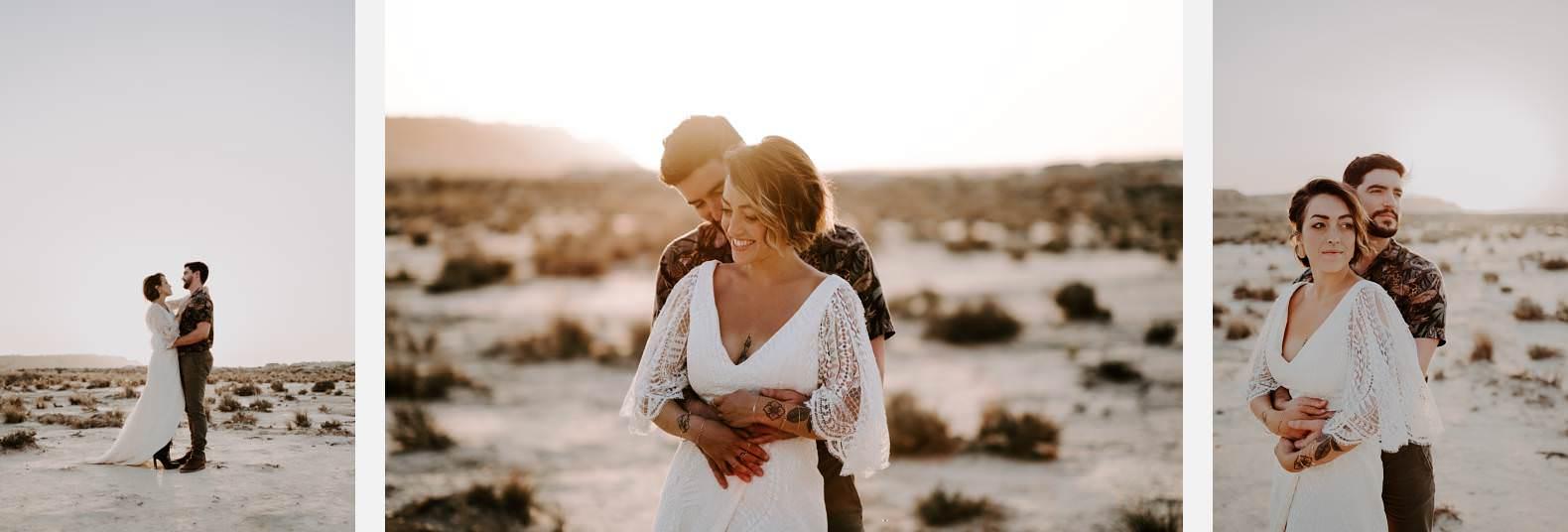 mariage espagne bardenas festival you and me elopement photographe bel esprit desert 0039