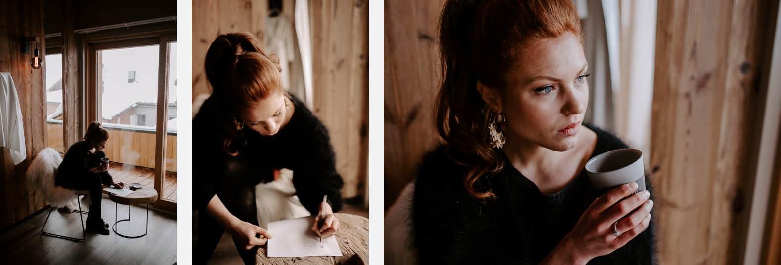 mariage hiver alpes huez isere hotel grandes rousses photographe bel esprit 0013