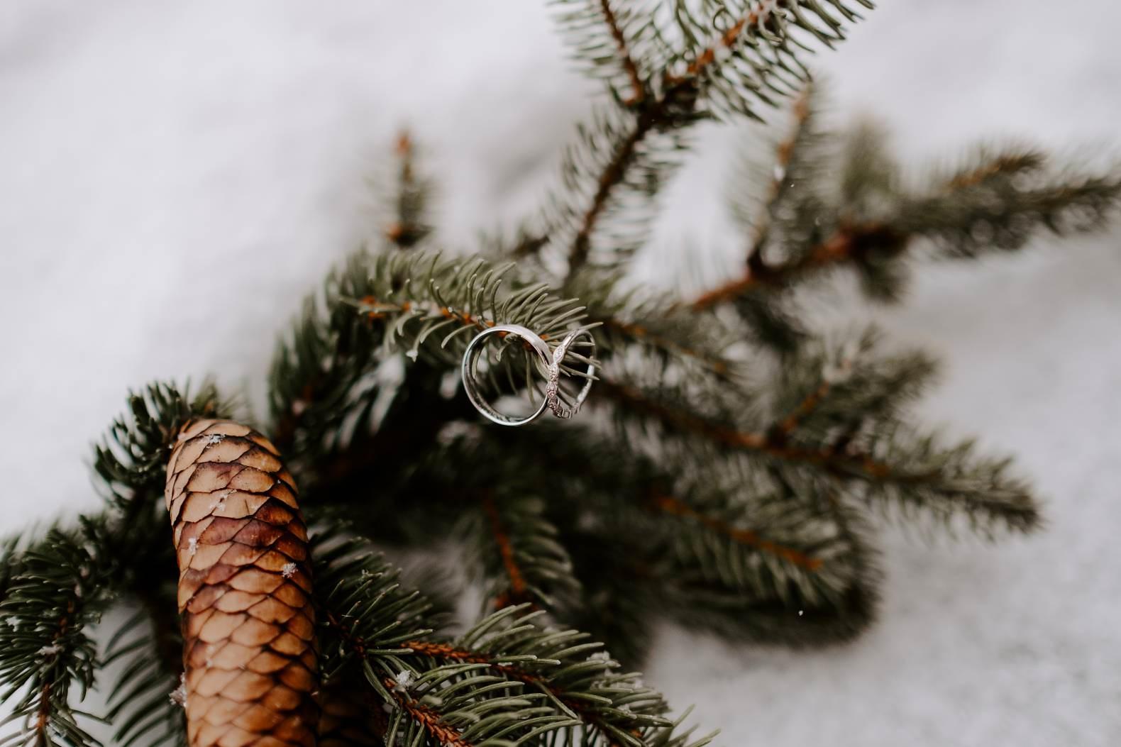 mariage hiver alpes huez isere hotel grandes rousses photographe bel esprit 0022