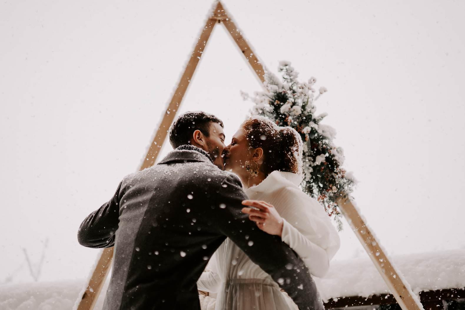mariage hiver alpes huez isere hotel grandes rousses photographe bel esprit 0028