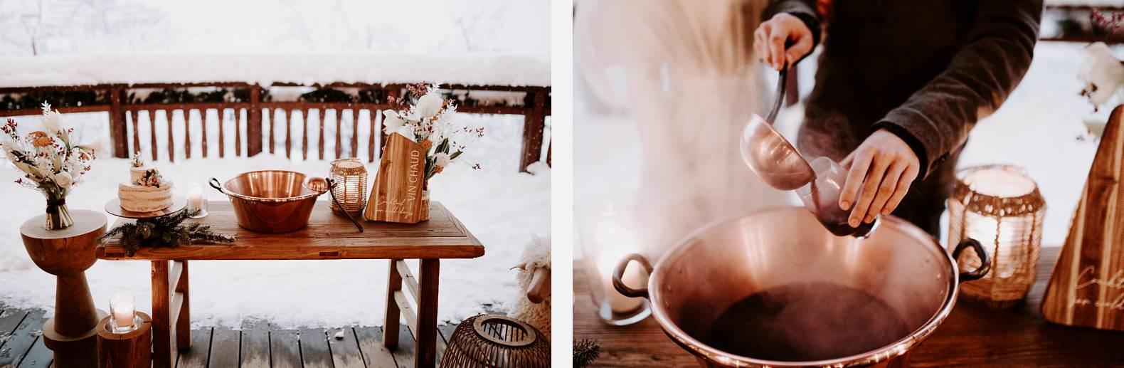 mariage hiver alpes huez isere hotel grandes rousses photographe bel esprit 0039