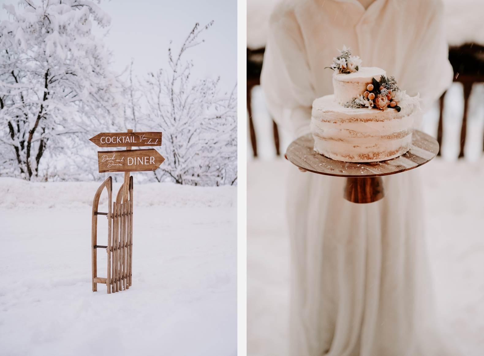 mariage hiver alpes huez isere hotel grandes rousses photographe bel esprit 0040
