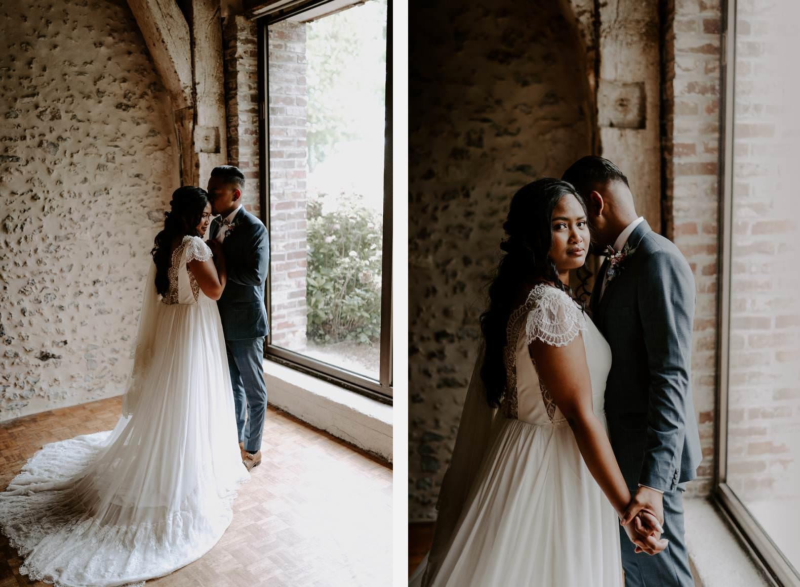 mariage manoir de corny photographe bel esprit 0044 1