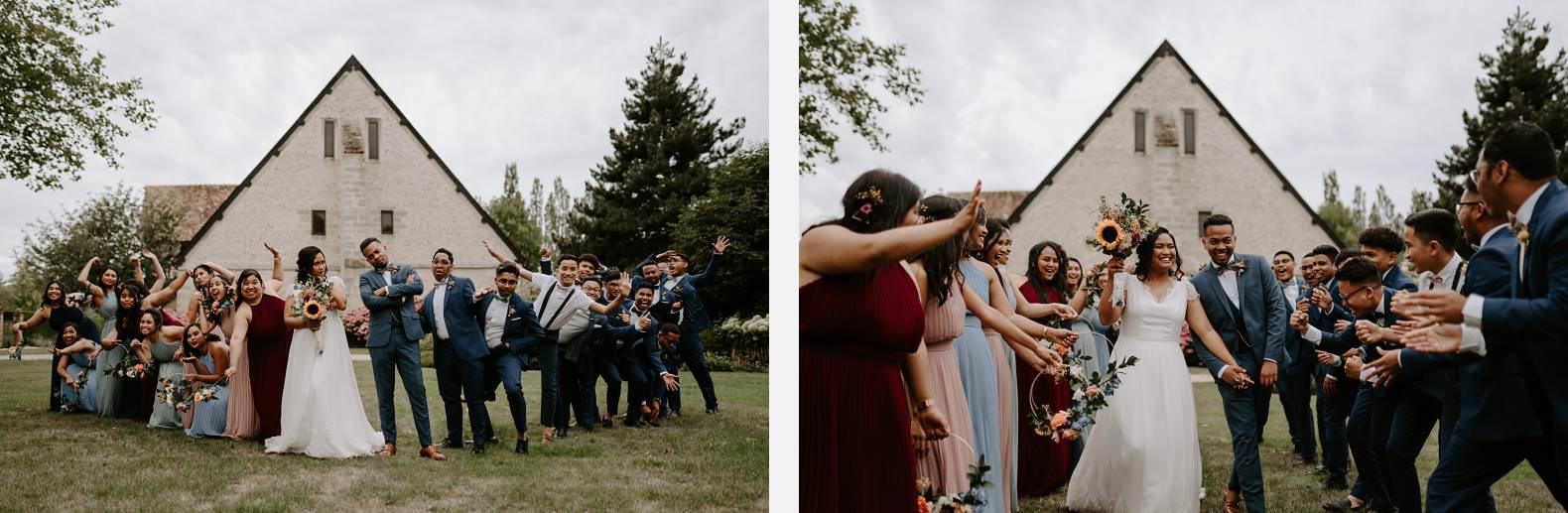 mariage manoir de corny photographe bel esprit 0047 1