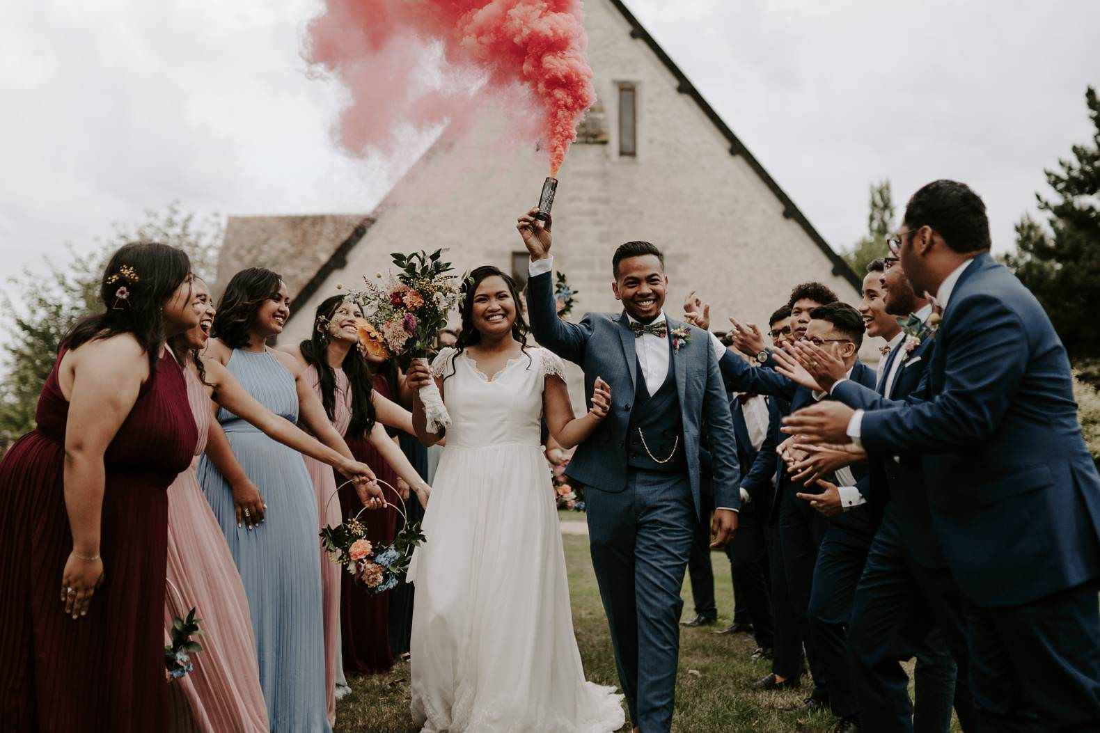 mariage manoir de corny photographe bel esprit 0048 1