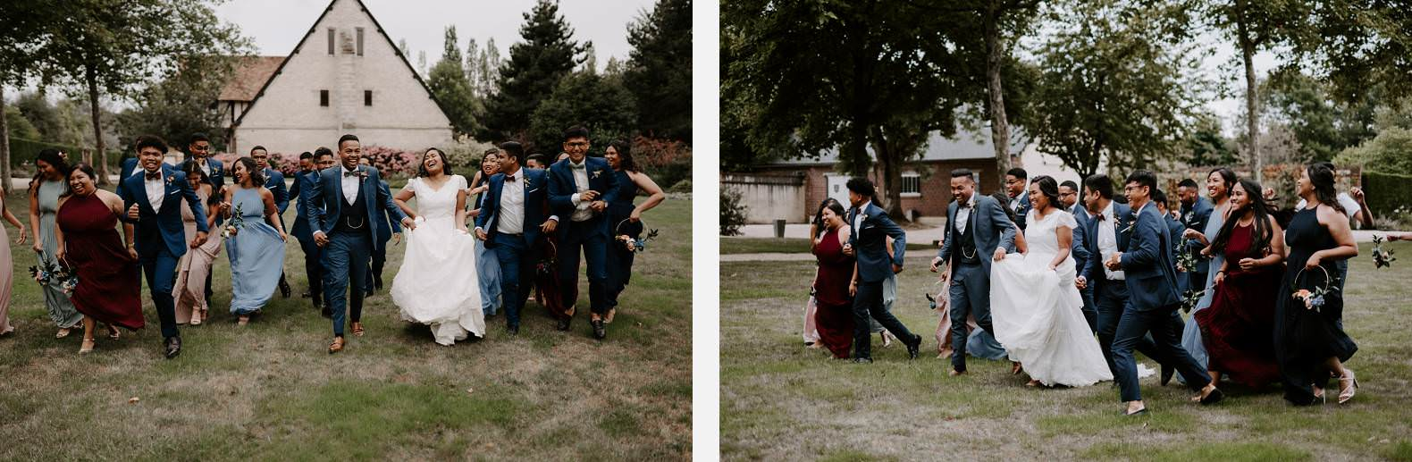 mariage manoir de corny photographe bel esprit 0050 1