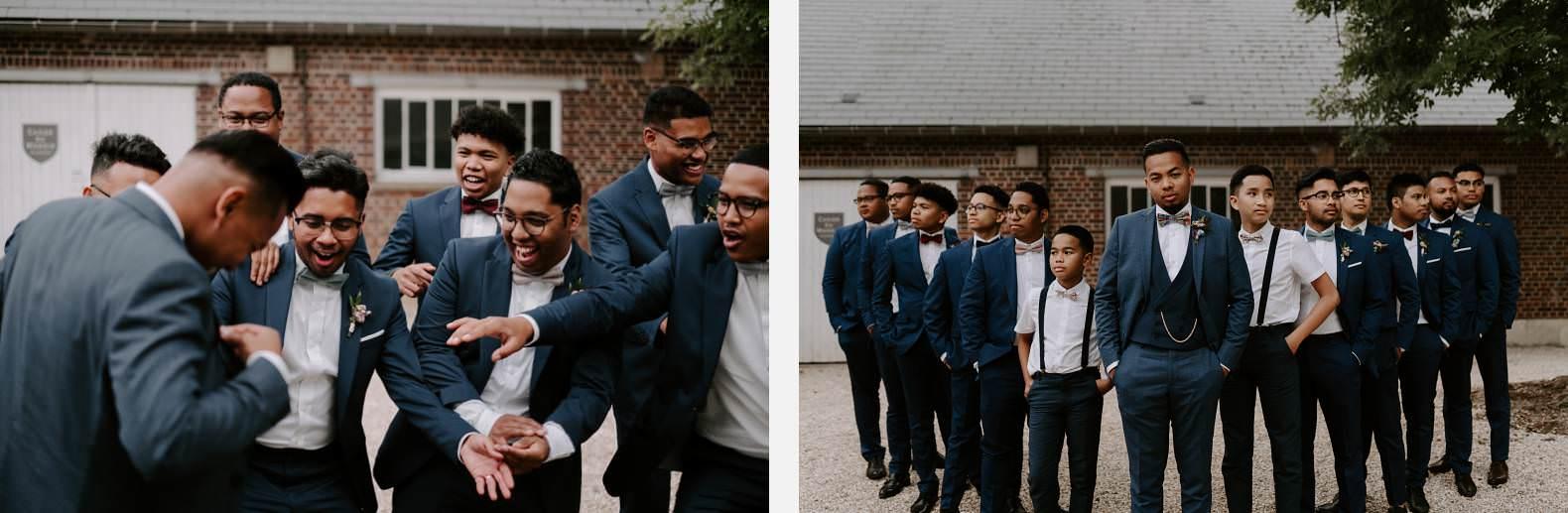 mariage manoir de corny photographe bel esprit 0053 1