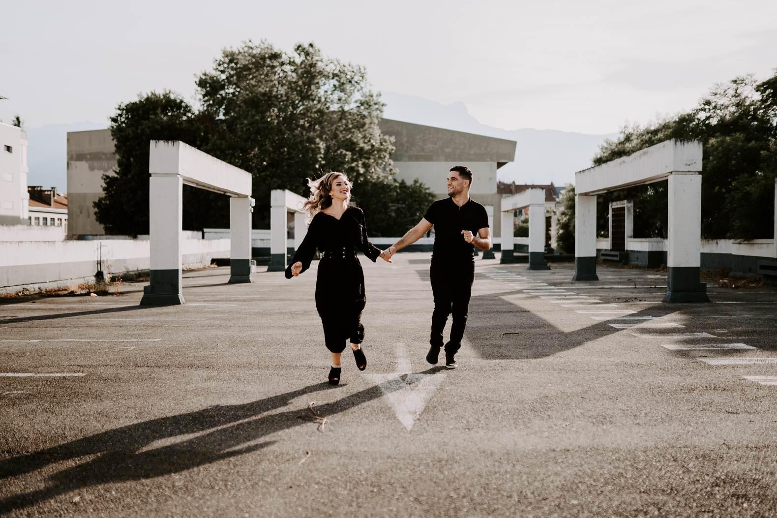 seance couple urbain grenoble chartreuse photographe bel esprit 0001
