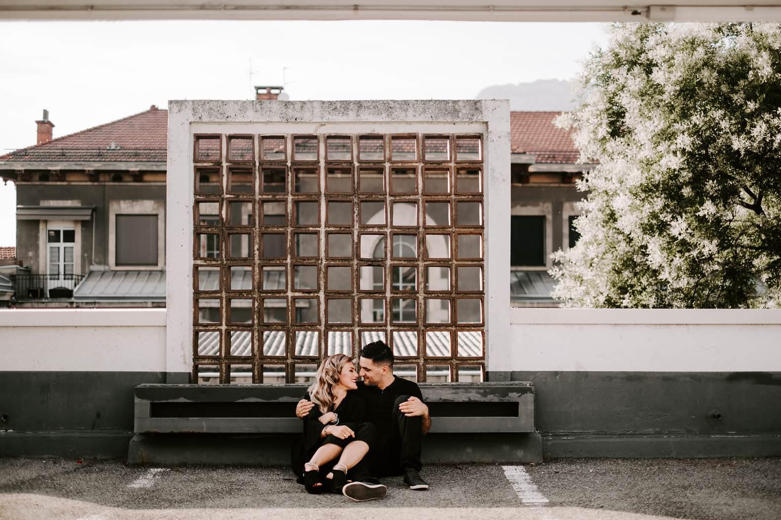 seance couple urbain grenoble chartreuse photographe bel esprit 0008