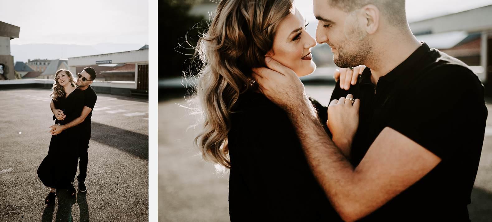 seance couple urbain grenoble chartreuse photographe bel esprit 0010